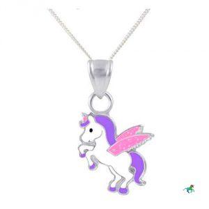 Collares unicornio