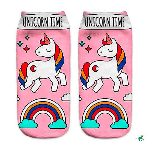 Calcetines de Unicornio