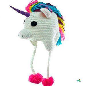 Gorras unicornio
