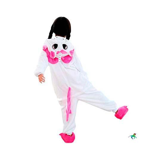 Pijamas unicornios
