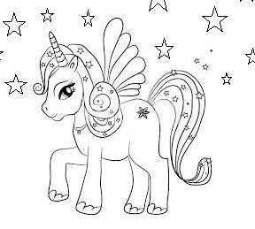 Unicornio Para Colorear Kawaii Resultado De Imagen Para Dibujos De